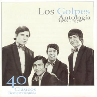 Antologia 40 Clásicos Remasterizados