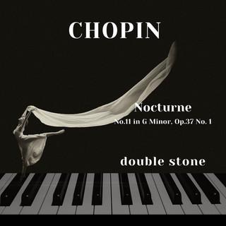 Chopin:Nocturne No.11 In G Minor, Op.37 No.1