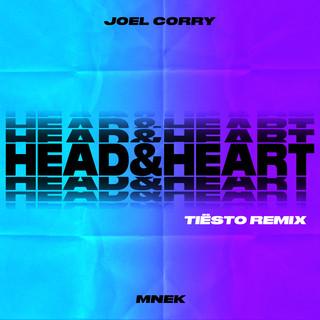 Head & Heart (Feat. MNEK) (Tiësto Remix)