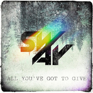 All You've Got To Give