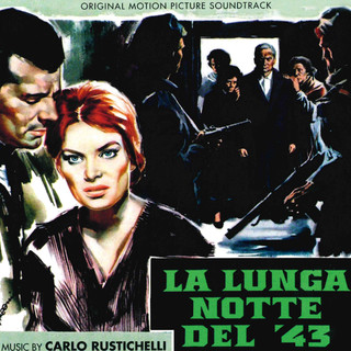La Lunga Notte Del '43 (Original Motion Picture Soundtrack)