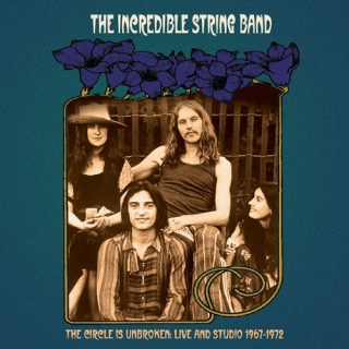 The Circle Is Unbroken:Live And Studio (1967 - 1972)