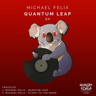 Quantum Leap EP