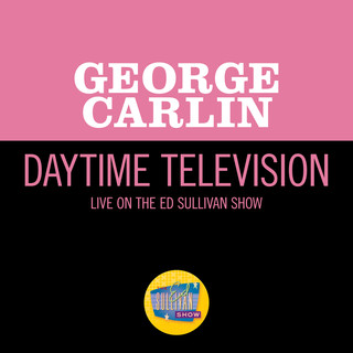 Daytime Television (Live On The Ed Sullivan Show, March 19, 1967)