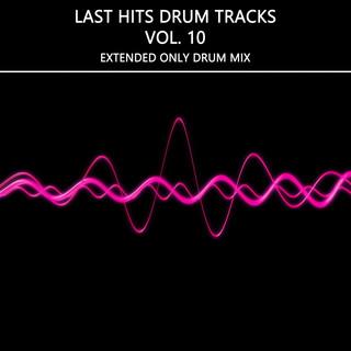 Last Hits Drum Tracks Vol. 10