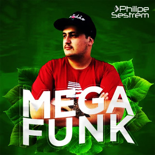 Mega Funk - Pra Raiva Do Seu Pai