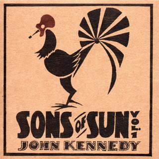 Sons Of Sun, Vol. 1