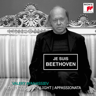 Beethoven:Pathetique / Moonlight / Appassionata