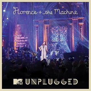MTV Presents Unplugged:Florence + The Machine