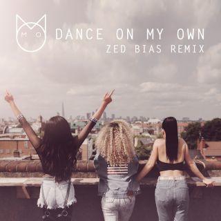 Dance On My Own (Zed Bias Remix)