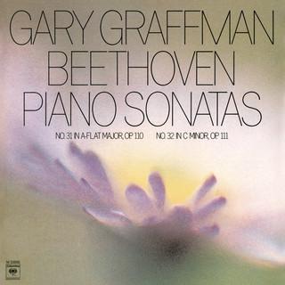Beethoven:Sonata No. 31 In A - Flat Major, Op. 110; Sonata No. 32 In C - Minor, Op. 111