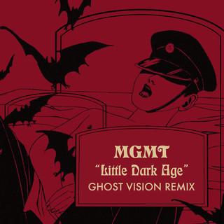 Little Dark Age (Ghost Vision Remix)