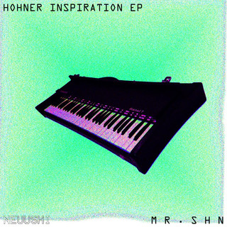 Hohner Inspiration EP