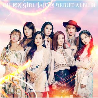 OH MY GIRL JAPAN DEBUT ALBUM (オーマイガールジャパンデビューアルバム)