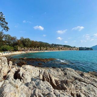 Background For Social Distancing