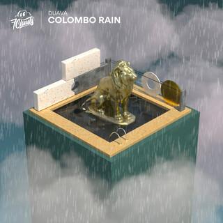 Colombo Rain