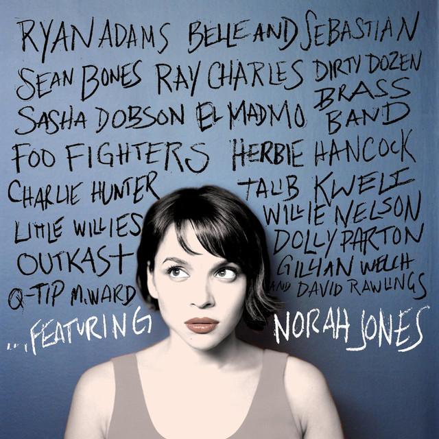 聽見... 諾拉瓊絲 (... Featuring Norah Jones)