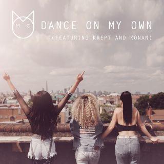 Dance On My Own (feat. Krept & Konan)