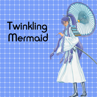 Twinkling Mermaid feat.神威がくぽ (Twinkling Mermaid (feat. Camui Gackpo))