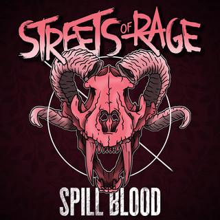 Spill Blood
