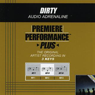 Dirty (premiere Performance Plus Track)