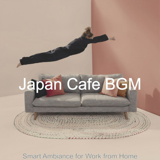 Smart Ambiance For Work From Home