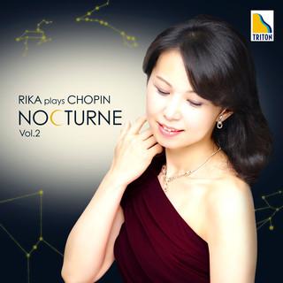 ショパン:ノクターン Vol. 2 (Chopin: Nocturnes Vol. 2)