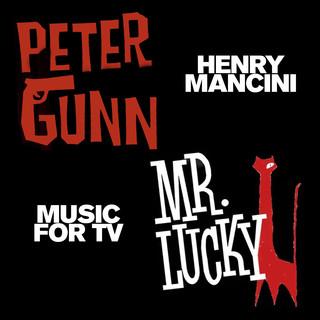 Music For TV - Peter Gunn & Mr. Lucky