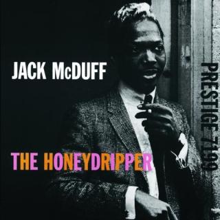 蜜汁樂音 (The Honeydripper)