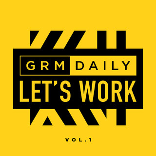 Let's Work (Vol.1)
