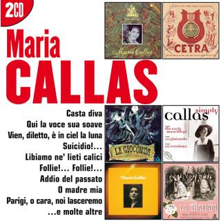 I Grandi Successi:Maria Callas