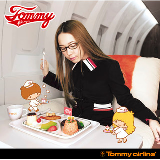 Tommy Airline (トミーエアライン)