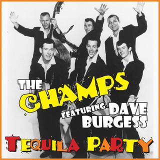 Tequila Party (Feat. Dave Burgess)