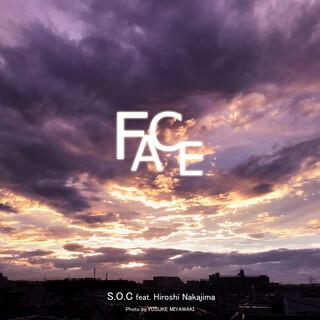 FACE feat. HIROSHI NAKAJIMA