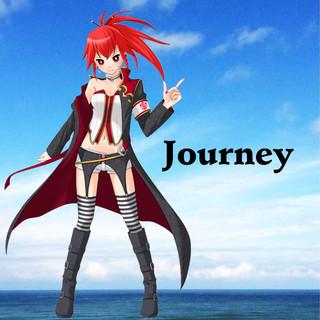 Journey feat.CUL (Journey (feat. CUL))