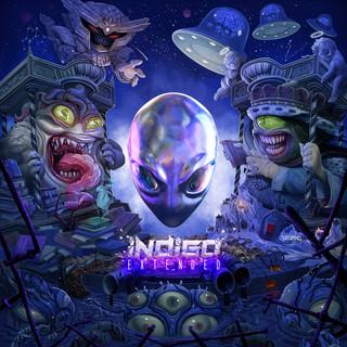 Indigo (Extended)-Explicit