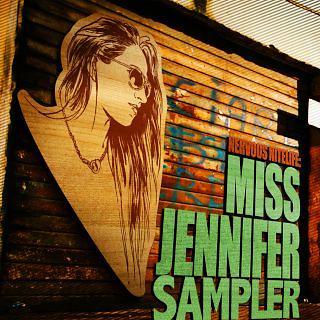 Nervous Nitelife: Miss Jennifer - Sampler