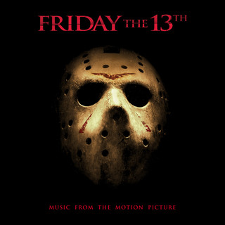Friday The 13th Main Theme (Feat. Jason Voorhees) (From Friday The 13th)