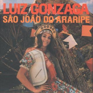 Sao Joao Do Araripe