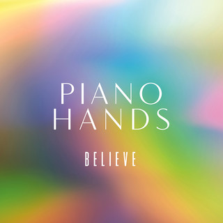 Believe (Piano Version)