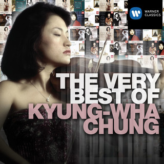 The Very Best Of Kyung - Wha Chung