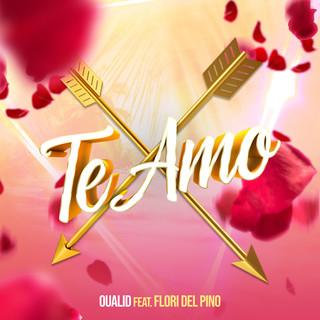 Te Amo (Feat. Flori Del Pino)