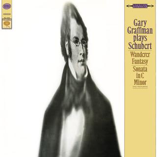 Gary Graffman Plays Schubert