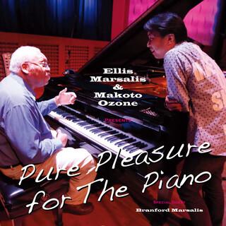ピュア・プレジャー・フォー・ザ・ピアノ (Pure Pleasure For The Piano)