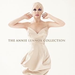 女伶傳奇 金選 + 新曲 (The Annie Lennox Collection)