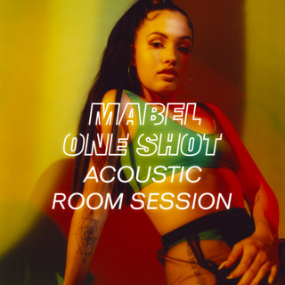 One Shot (Acoustic Room Session)