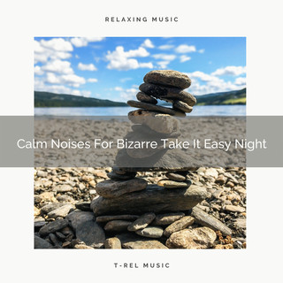 Calm Noises For Bizarre Take It Easy Night