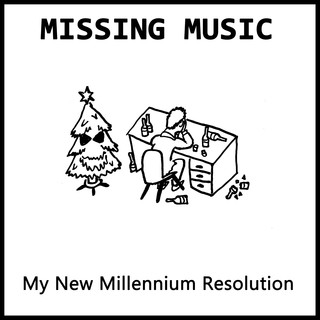 My New Millennium Resolution