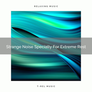 Strange Noise Specially For Extreme Rest