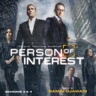 Person Of Interest:Seasons 3 & 4